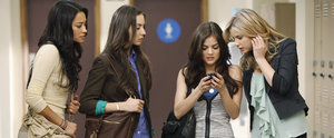 10 Signs You're Addicted to Pretty Little Liars