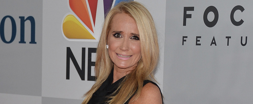 Real Housewives Star Kim Richards Is Back in Rehab