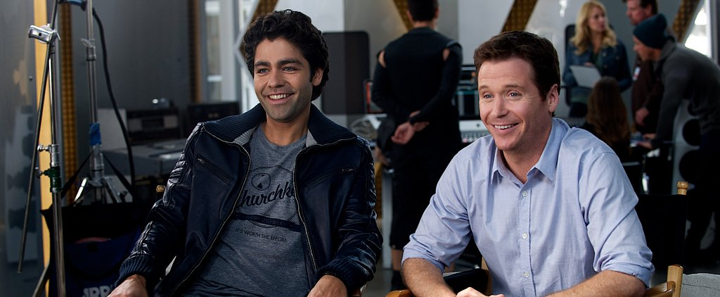 Entourage TV Show Easter Eggs That Made It Into the Movie