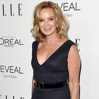 Jessica Lange Flawlessly Responds to All the Caitlyn Jenner Comparisons