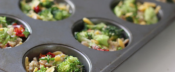 5 Ways a Muffin Tin Can Help You Lose Weight