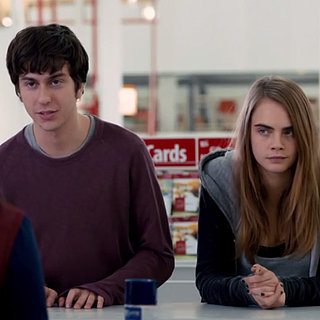 This Trailer Will Make You Fall Madly in Love With Paper Towns