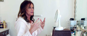 "Caitlyn Jenner Talks About Her New Life in First Docuseries Preview: ""I'm the New Normal"""