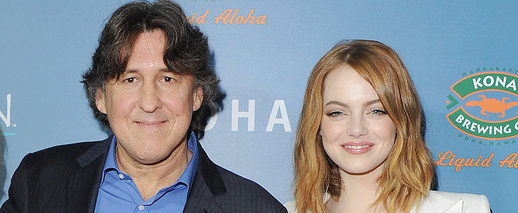 Why Cameron Crowe Is Apologizing For Casting Emma Stone in Aloha