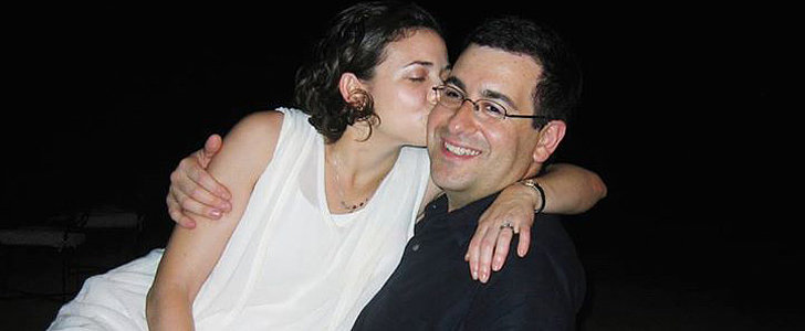 Sheryl Sandberg Shares a Beautiful, Heartfelt Post About Losing Her Husband