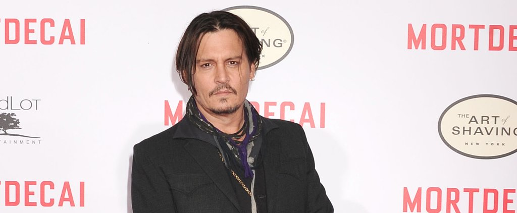 Johnny Depp Faces Possible Prison Time