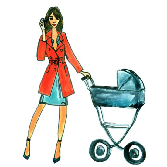 Tips For Returning to Work Postbaby