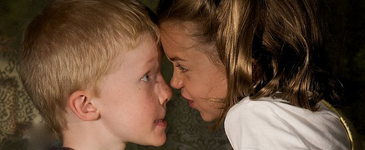 5 Tips For Stopping Sibling Squabbles in Their Tracks