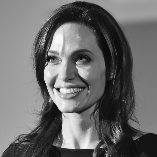 Angelina Jolie Interview Magazine Quotes