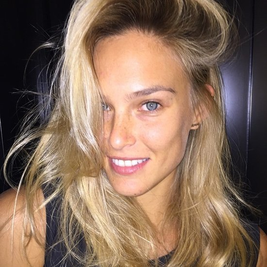 Bar Refaeli No Makeup Instagram Pictures