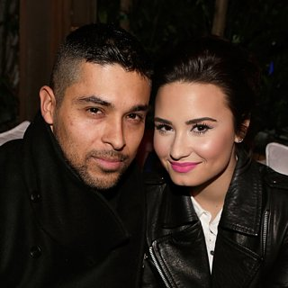 Demi Lovato Posts Hot Instagram of Wilmer Valderrama