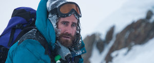 Everest Trailer: Jake Gyllenhaal's New Movie Will Give You Goosebumps