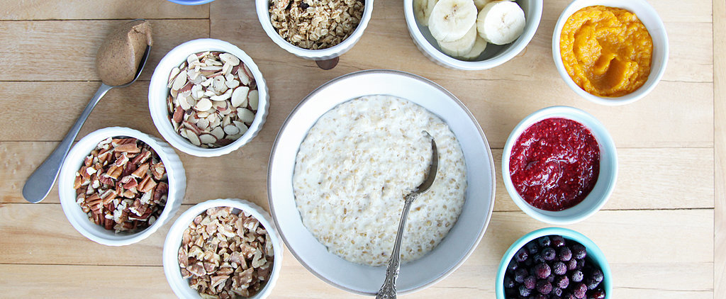 How to Make a Really Good (Not Boring) Bowl of Oatmeal