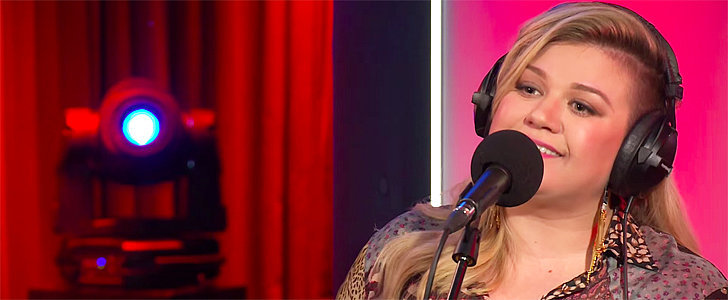 """You Won't Believe Kelly Clarkson's Cover of """"B*tch Better Have My Money"""""""