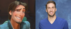 Check Out The Bachelorette's Disney Doppelgängers