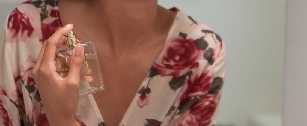 The Supersexy Fragrance Trick You've Never Tried