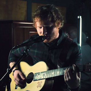 "Ed Sheeran Singing ""Trap Queen"" Is Everything You Didn't Know You Wanted"