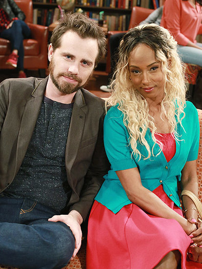 Boy Meets World's Shawn and Angela Will Reunite on Girl Meets World!