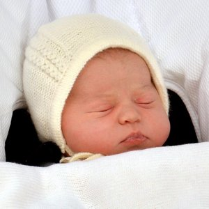 Princess Charlotte's Christening Date and Details