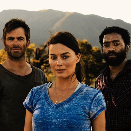Z For Zachariah Trailer