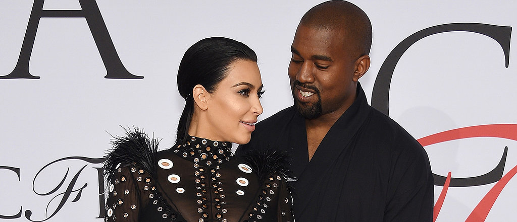 What Kanye and Kim Told North About Kim's Pregnancy