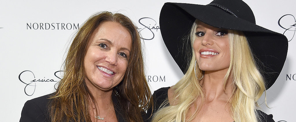 Jessica Simpson's Mom, Tina, Is Engaged! See the Beautiful Ring