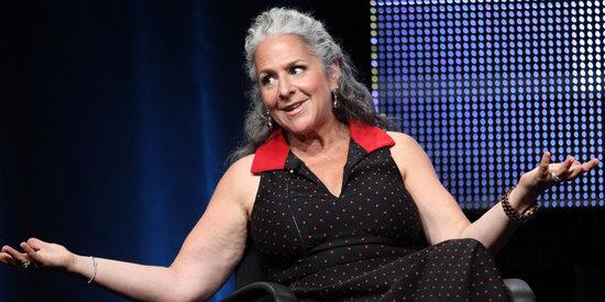'Friends' Creator On How She Dealt With Misogyny Like A Boss (All Hail!)