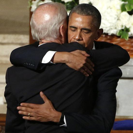 President Barack Obama's Eulogy For Beau Biden | Videos