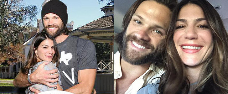 Jared Padalecki Looks Happier Than Ever at the Gilmore Girls Reunion