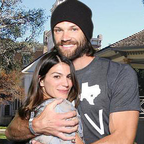 Jared Padalecki Looked Happier Than Ever at the Gilmore Girls Reunion!