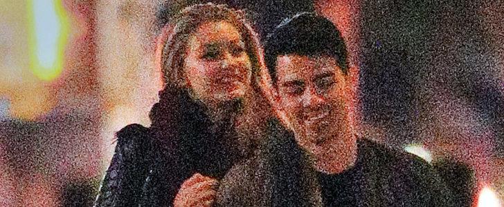 Gigi Hadid and Joe Jonas's Adorable Outings Spark Dating Rumors