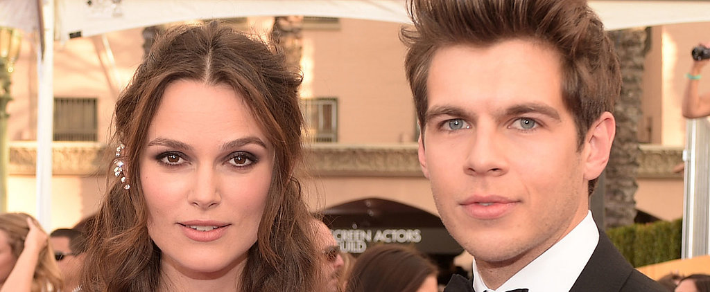Keira Knightley Welcomes a Baby Girl!