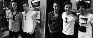 Brooklyn Beckham Had Your Dream Day With One Direction