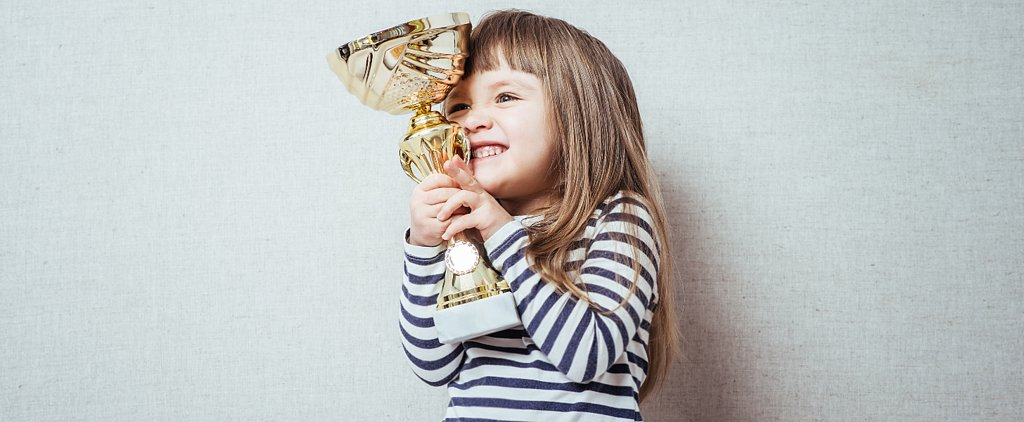 How to Tell If Your Child Is Too Competitive