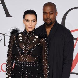 Kim Kardashian Tweets to Kanye West on His Birthday