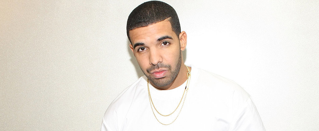 Shirtless Drake Puts It Out There on Instagram