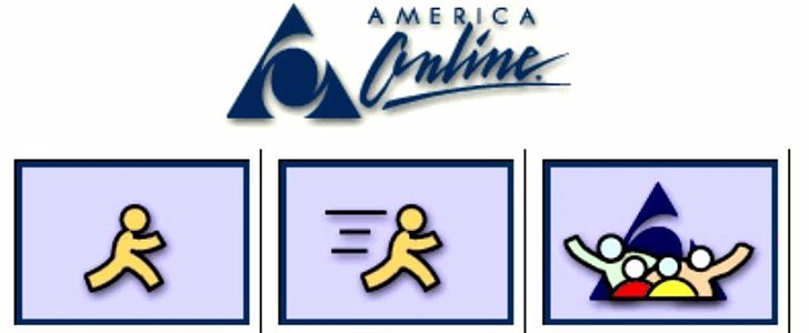 9 Things Early-'80s Babies Will Always Remember About AOL