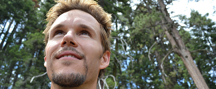 Exclusive! Ryan Kwanten Created Your Perfect Pool Party Playlist