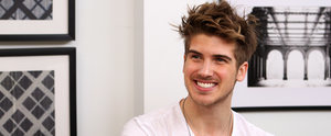 YouTube Superstar Joey Graceffa Dramatically Reads His Own Fan Fiction