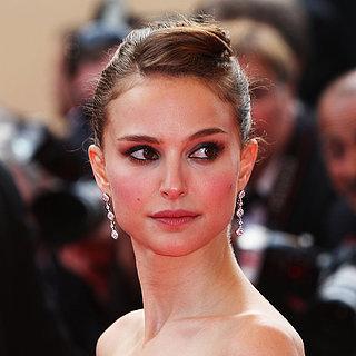 Natalie Portman Red Carpet Hair and Makeup