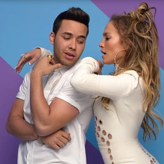 "Jennifer Lopez, Prince Royce, and Pitbull ""Back It Up"" Video"