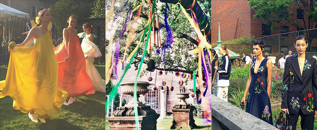 10 Things You Need to Know About Stella McCartney's Resort Fiesta