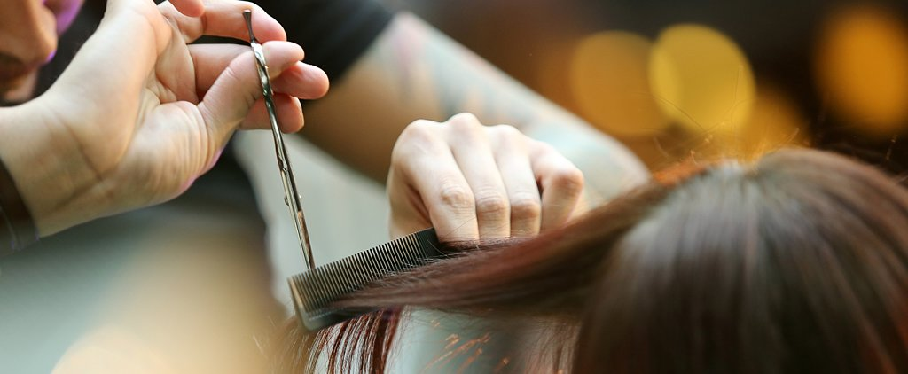 The Horrible Advice Celebrity Hairstylists Learned in Beauty School