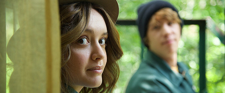 Summer Indie Preview: What to See When You're Tired of the Blockbusters