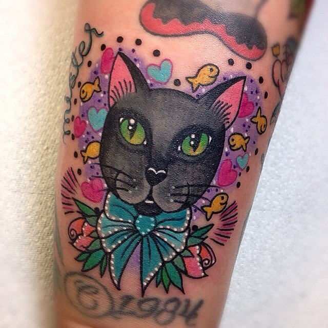 75 Tattoos Perfect For Any Animal-Lover