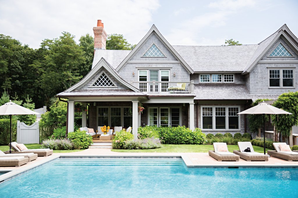Katie Lee 39 S Home In The Hamptons Popsugar Home