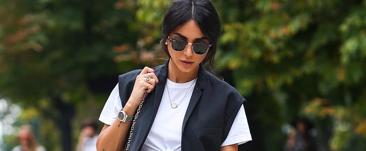 25 Reasons Summer Is a Fashion Girl's Favorite Season
