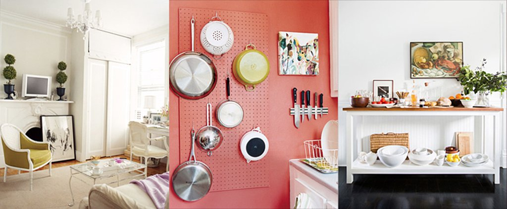 10 Ways to Maximize Your Small Apartment