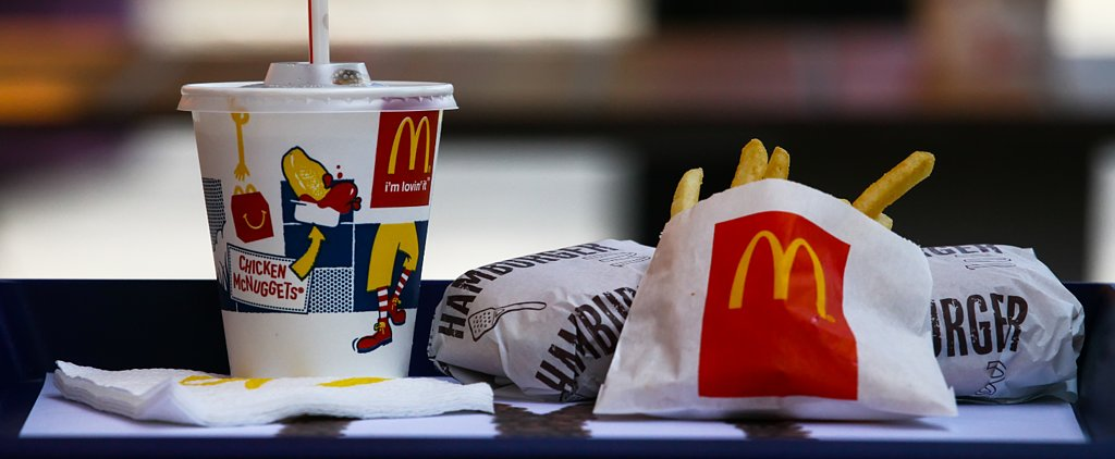 McDonald's Hires the Former White House Press Secretary as Its PR Chief