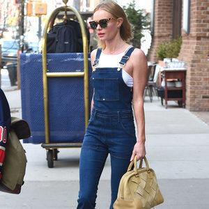 Celebrity Style To Wear and Shop: Overalls